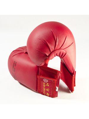 Hayashi Wkf Approved karate käsisuojat