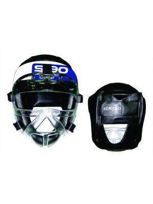 Starpro S90 Pro Safety Masked nyrkkeilykypärä