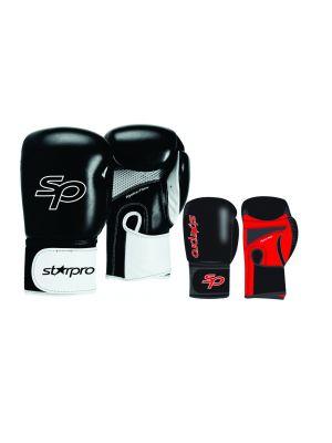 Starpro Dynamic nyrkkeilyhanskat