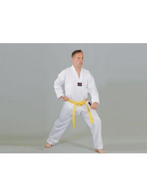 Wacoku V-Neck Taekwondo-puvu