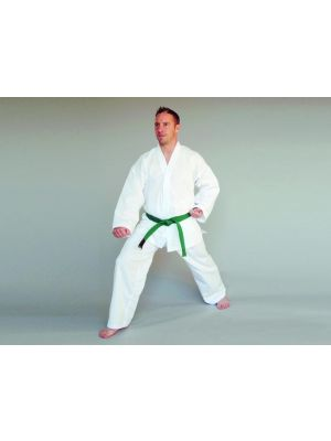 Phoenix Ribbed ITF Approved taekwondopuku