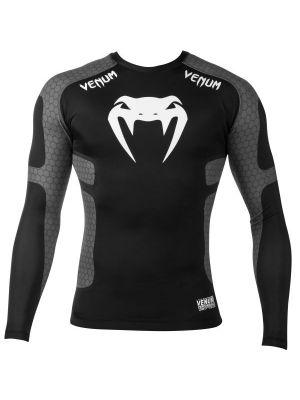 Venum Absolute Compression Long Sleeves rashguard