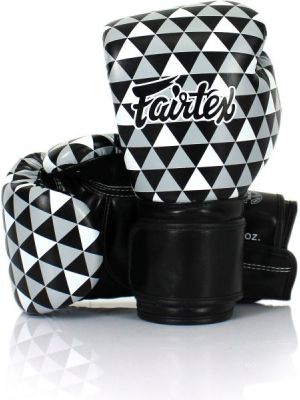 Fairtex Optical Art Prism nyrkkeilyhanskat