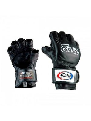 Fairtex FGV13 Ultimate Combat Enclosed Thumb MMA hanskat