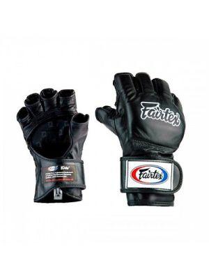 Fairtex FGV13 Ultimate Combat Enclosed Thumb MMA hanskat