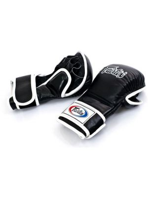 Fairtex Sparring MMA hanskat