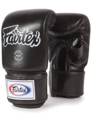 Fairtex Super Sparring säkkihanskat