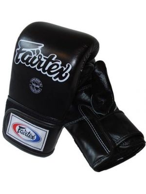 Fairtex Cross Trainer säkkihanskat
