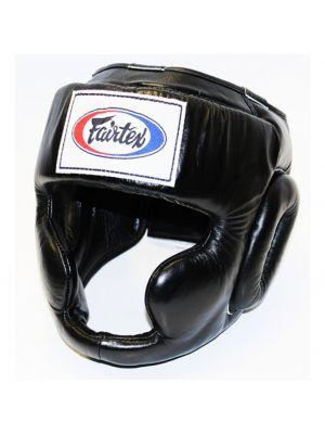 Fairtex Sparring nyrkkeilykypärä
