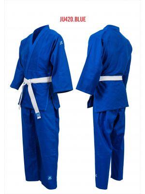 Starpak judo SHIMA judopuku sininen