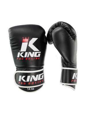 King Pro Kids nyrkkeilyhanskat