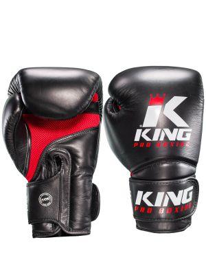 King Pro Star Mesh nyrkkeilyhanskat