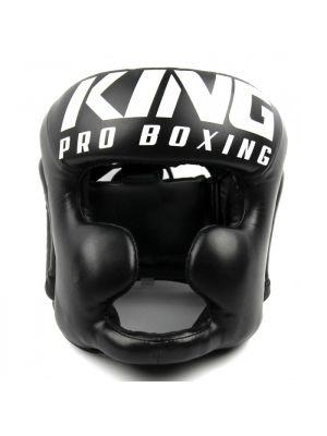 King Pro nyrkkeilykypärä