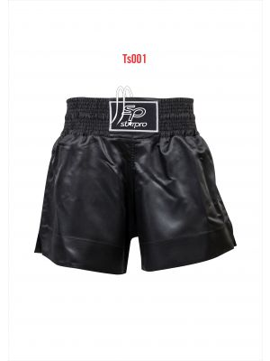 Starpro TS1 Plain Muay Thai shortsit