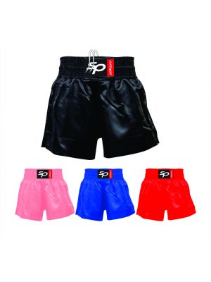 Starpro Plain Boxing shortsit