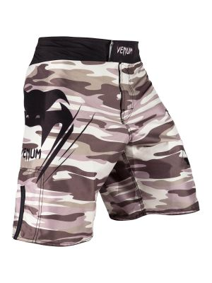 Venum Wave camo MMA Fight shortsit