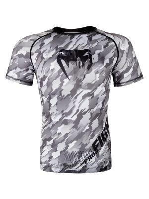 Venum Tecmo short sleeves rashguardit
