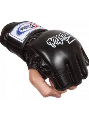 Fairtex MMA hanskat Avonaisella Peukalolla