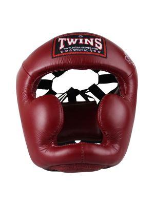 Twins Training Skintex nyrkkeilykypärä