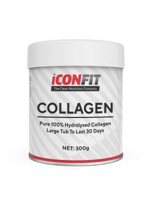Iconfit Hydrolysoitu kollageeni 300g