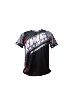 King Pro Vintage Stone T-paita
