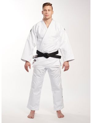 Ippon Gear Legend IJF judotakki