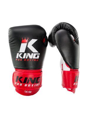 King Pro nyrkkeilyhanskat