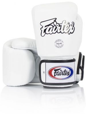 Fairtex BGV1 Leather nyrkkeilyhanskat