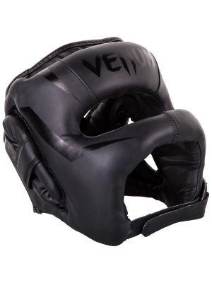 Venum Elite Iron nyrkkeilykypärä
