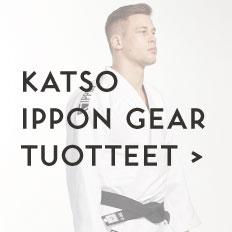 Ippon Gear judo puvut
