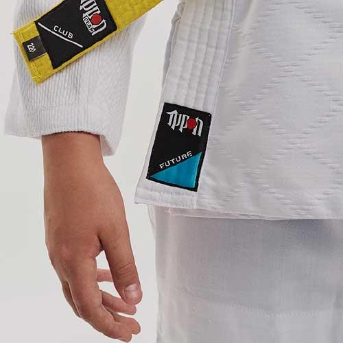 Esittelyssä Ippon Gear judopuvut