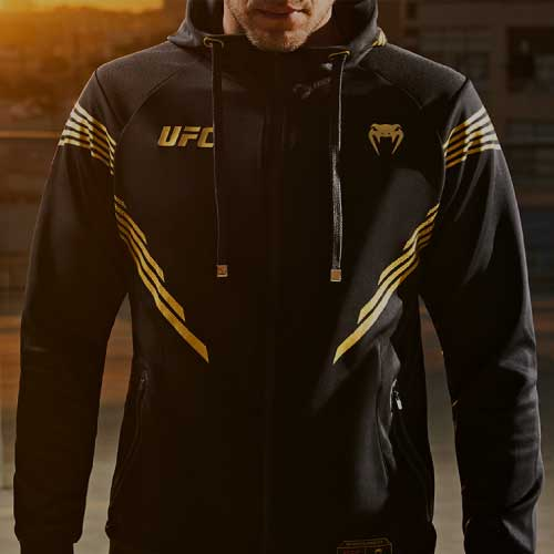 Venum x UFC