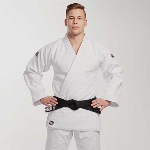 Judo tarvikkeet