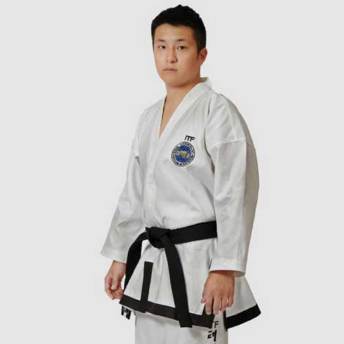 Taekwondo tarvikkeet
