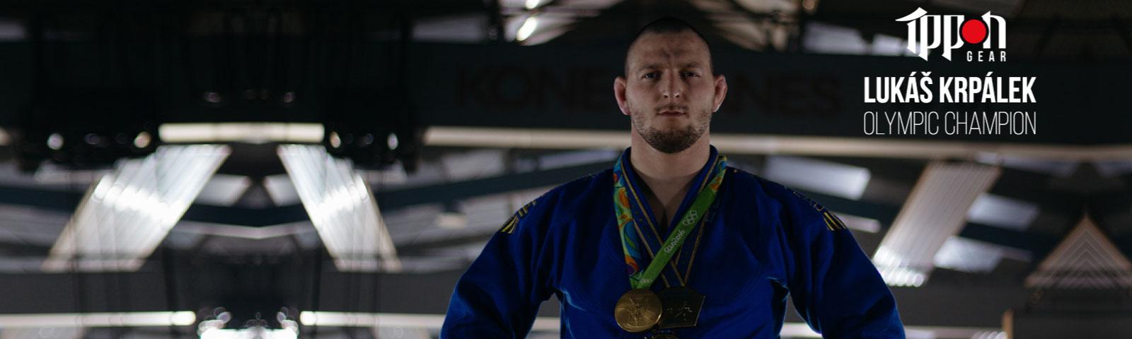 Budopunkt Ippon Gear Judo