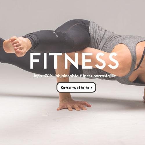 Lahjaideat (Fitness)